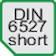 DIN 6527 krótki
