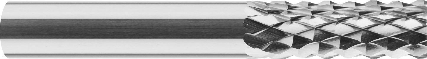 Frez, HSC, do obróbki tworzywa, wykańczający (618)
