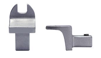 Klucz nasadowy płaski do głowic INOSCREW (810)